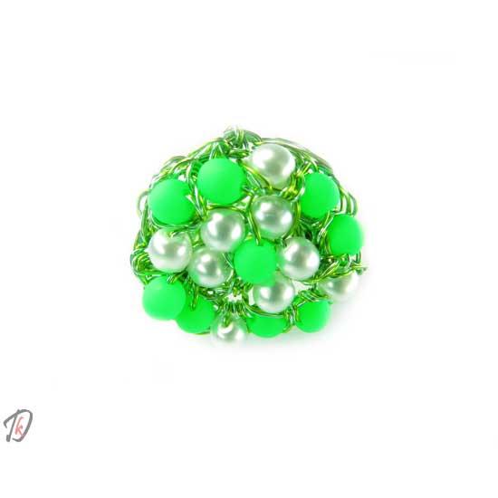 prstan-neon-zeleni