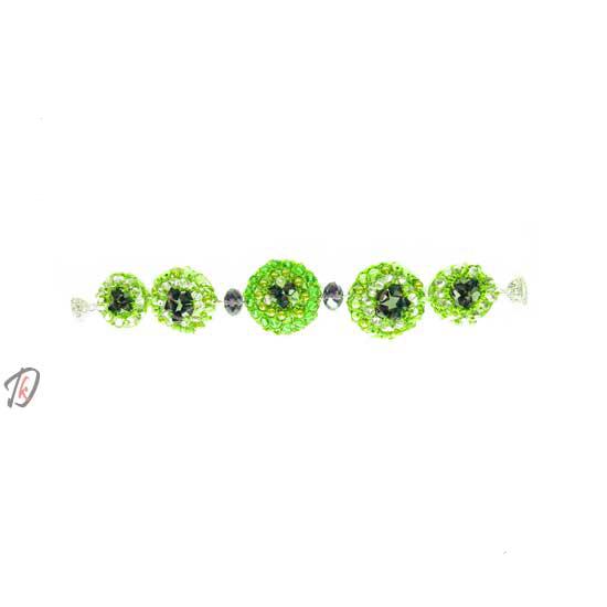 Zapestnica Green
