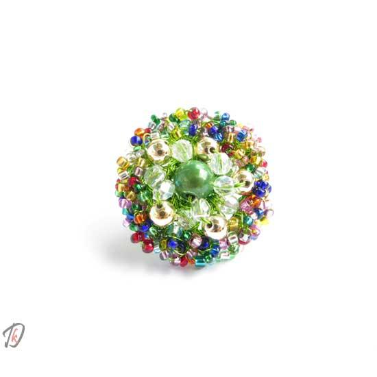 Rainbow prstan/ring