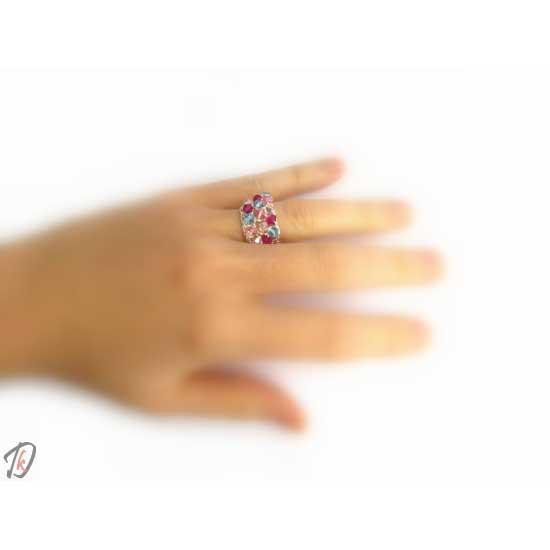 Gleam prstan/ring