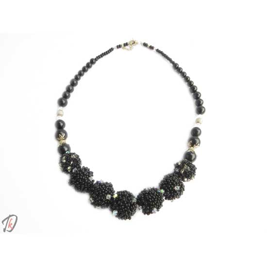 Star ogrlica/necklace