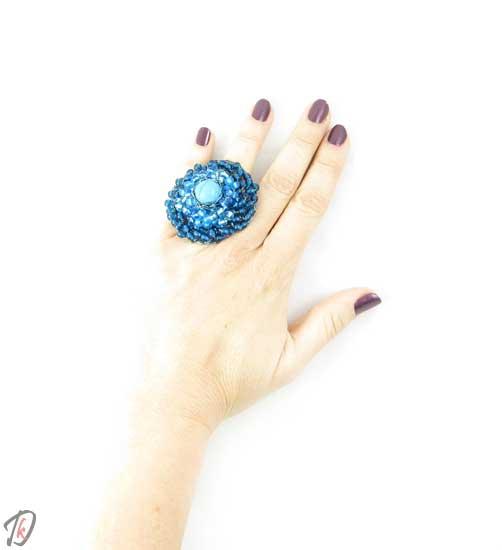 Turquoise prstan/ring