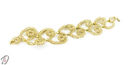 Lace G2G zapestnica/bracelet