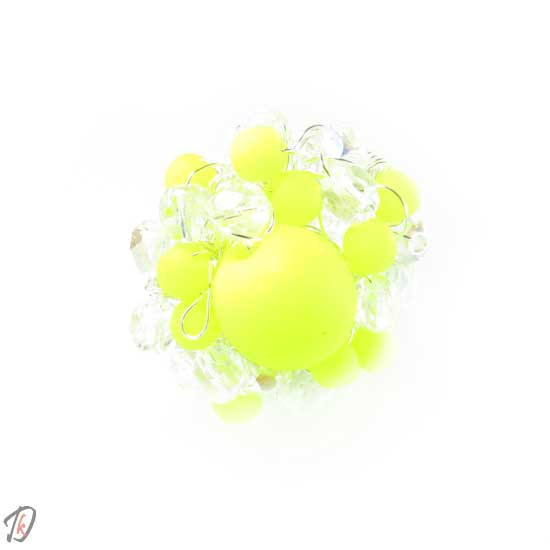 prstan-neon-rumeni