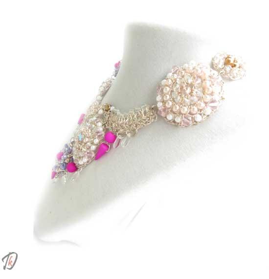 Arabic ogrlica/necklace