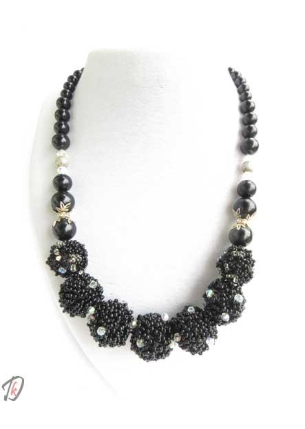Star ogrlica/necklace