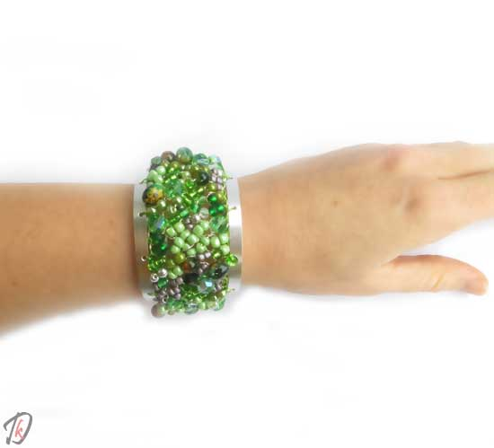 Gladiator zapestnica/bracelet